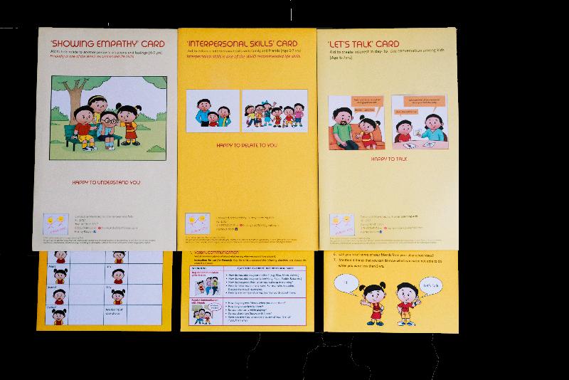 Life Skills Orientation Kit - 1