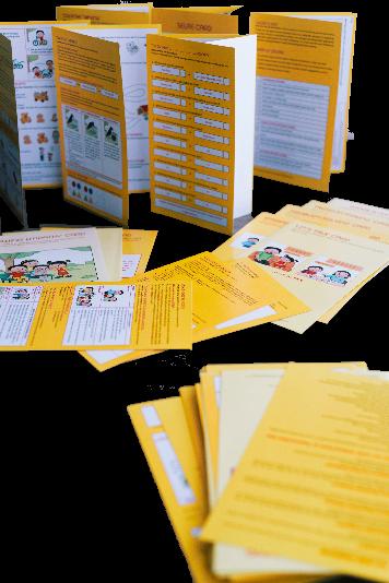 Life Skills Orientation Kit - 3